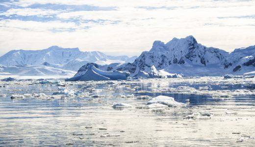 【南極大陸準備編①】南極ってどうやって行くの?