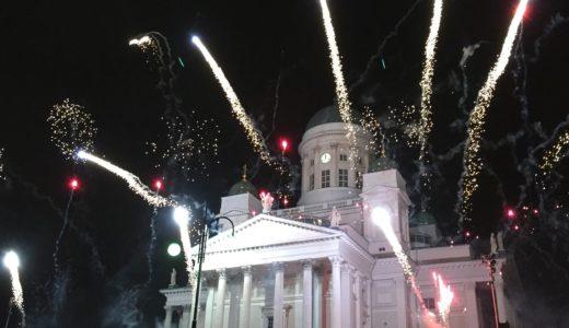 【まだ間に合う!】2020-2021年末年始カウントダウン花火が特等席かつ無料で観られる国