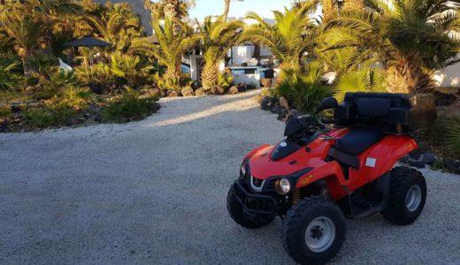 【ギリシャ編⑥】注意!普通自動車の免許だけではバギーは運転できない!サントリーニ島でのドライブについて